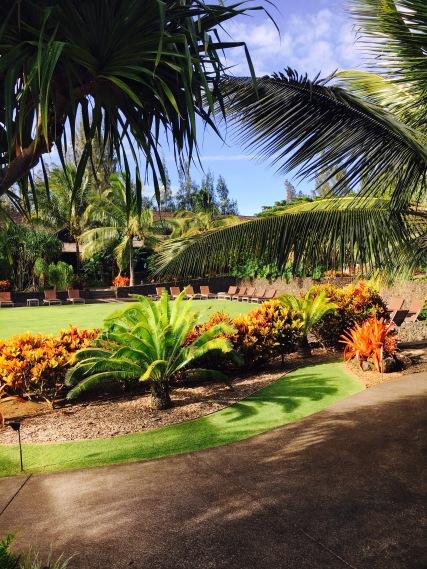 ZUM VERWEILEN UND TRÄUMEN, MAUI, HAWAII